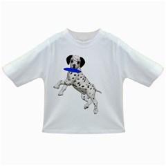 Dalmatian puppies 3 Baby T-shirt