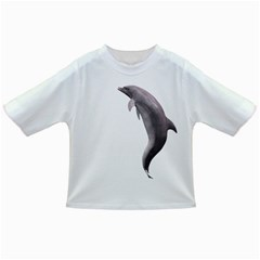 Dolphin 2 Baby T-shirt