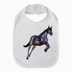 Metal Horse 1 Bib