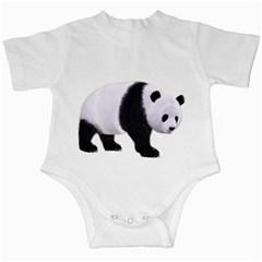 Panda Bear 2 Infant Creeper