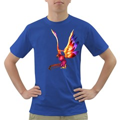 Phoenix 1 Mens' T-shirt (Colored)