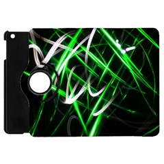 Illumination 1 Apple Ipad Mini Flip 360 Case