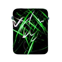 Illumination 1 Apple iPad 2/3/4 Protective Soft Case