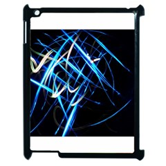 Illumination 2 Apple iPad 2 Case (Black)