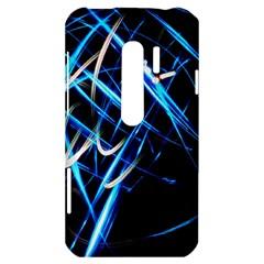 Illumination 2 HTC Evo 3D Hardshell Case