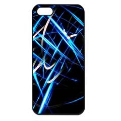 Illumination 2 Apple iPhone 5 Seamless Case (Black)