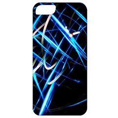 Illumination 2 Apple Iphone 5 Classic Hardshell Case