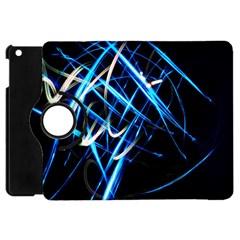Illumination 2 Apple iPad Mini Flip 360 Case