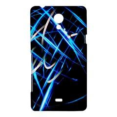 Illumination 2 Sony Xperia T Hardshell Case