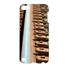 Train Track Apple iPod Touch 5 Hardshell Case
