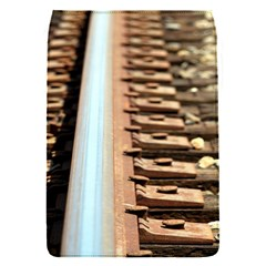 Train Track Removable Flap Cover (Small)