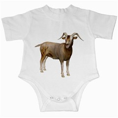 Goat 2 Infant Creeper