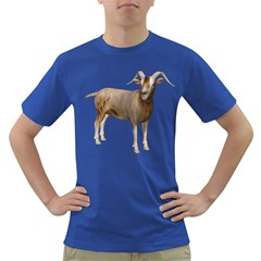 Goat 2 Mens' T-shirt (Colored)