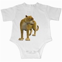 Leopard 1 Infant Creeper