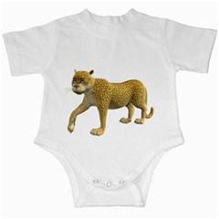 Leopard 2 Infant Creeper
