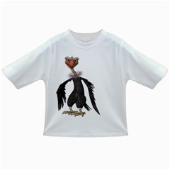 Vulture 2 Baby T-shirt