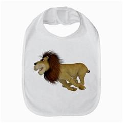Lion 2 Bib