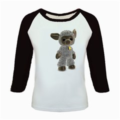Lamb 2 Women s Long Cap Sleeve T Shirt