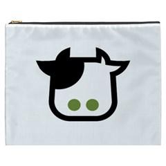 Cowcow 1220x996 Cosmetic Bag (XXXL)