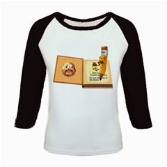 Fairy Book Women s Long Cap Sleeve T-Shirt