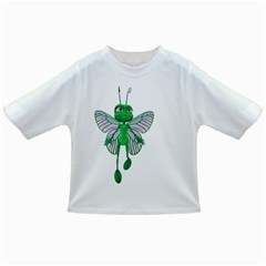 Fly 3 Baby T-shirt