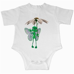 Fly 4 Infant Creeper