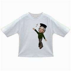 Einstein 1 Baby T-shirt