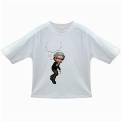 Einstein 2 Baby T-shirt