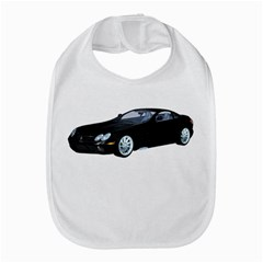 Black Sport Car Bib
