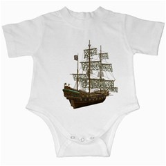 Pirate Ship 1 Infant Creeper