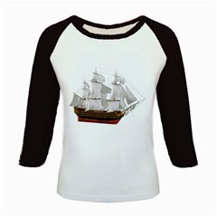 Ship 1 Women s Long Cap Sleeve T Shirt