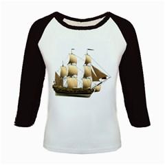 Ship 3 Women s Long Cap Sleeve T Shirt