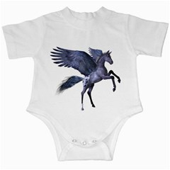Flying Pony 1 Infant Creeper