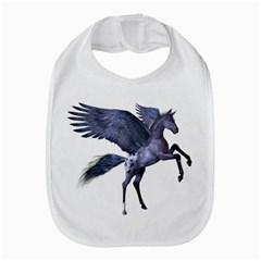 Flying Pony 1 Bib