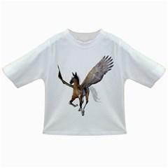 Flying Pony 2 Baby T-shirt