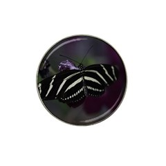 Butterfly 059 001 Golf Ball Marker (for Hat Clip)