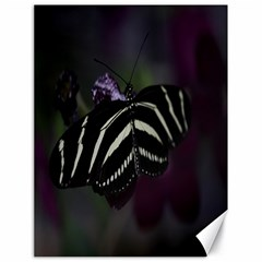 Butterfly 059 001 Canvas 18  X 24  (unframed)
