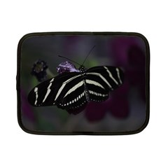 Butterfly 059 001 Netbook Case (small)