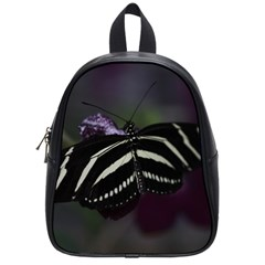 Butterfly 059 001 School Bag (small)