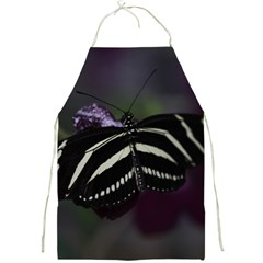 Butterfly 059 001 Apron
