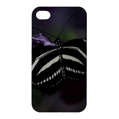 Butterfly 059 001 Apple Iphone 4/4s Premium Hardshell Case