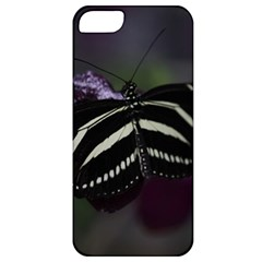 Butterfly 059 001 Apple iPhone 5 Classic Hardshell Case