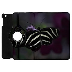 Butterfly 059 001 Apple iPad Mini Flip 360 Case