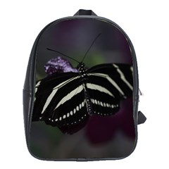 Butterfly 059 001 School Bag (xl)