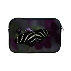 Butterfly 059 001 Apple Ipad Mini Zipper Case