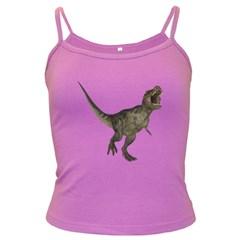 Tyrannosaurus Rex 2 Spaghetti Top (colored)