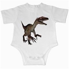 Utahraptor 1 Infant Creeper
