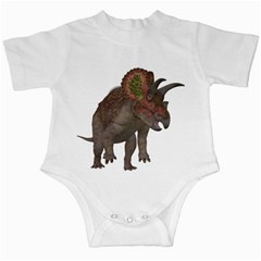 Triceratops Infant Creeper