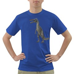 Suchomimus 2 Mens' T-shirt (Colored)