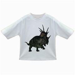 Styracosaurus 1 Baby T-shirt